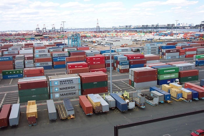 Shipping cars to peru