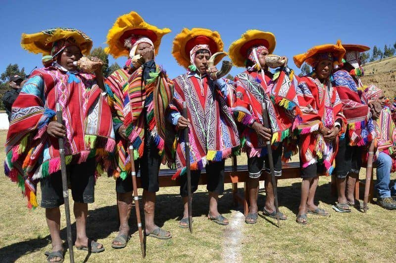 Pachamama Raymi Celebrations: The Day of Mother Earth