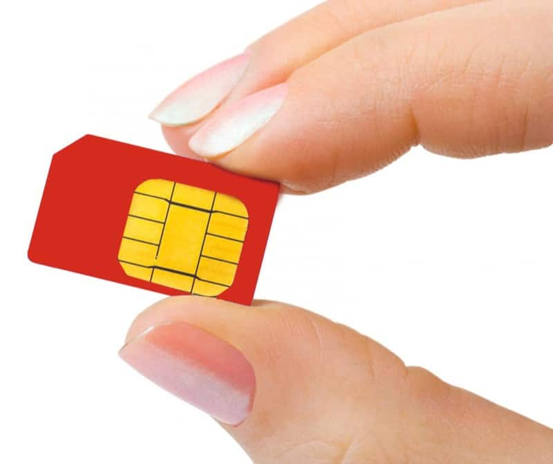 How to Get a SIM Card in Peru