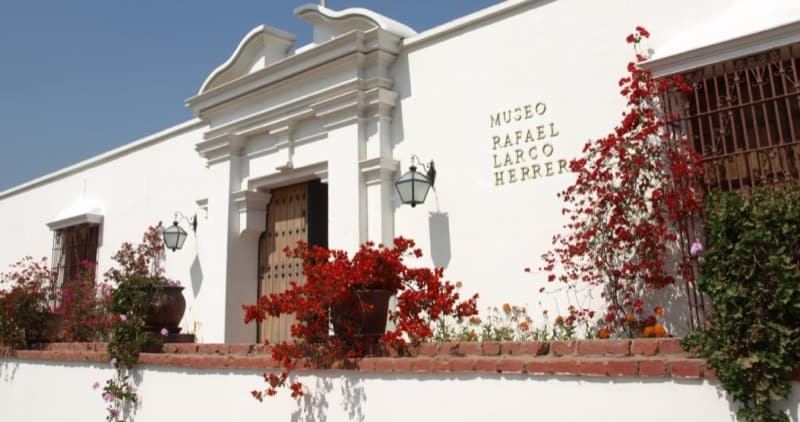 Museo Larco Best Museums in Lima