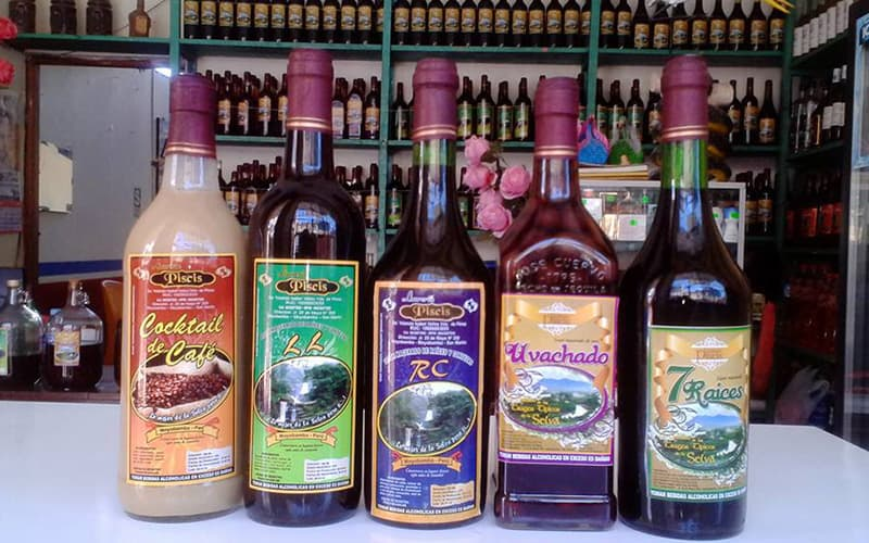 selection-of-drinks-typicl-for-moyobamba