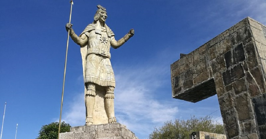 cajamarca - peruvian cities