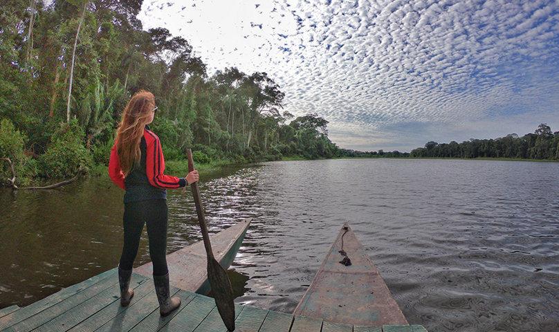 puerto maldonado Amazing Adventures in Peruvian Rain Forest